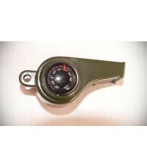Сигнално средство - Свирка с компас