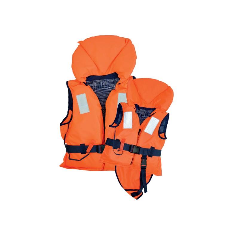 Спасителна жилетка CRETE/NAXOS 100/150N