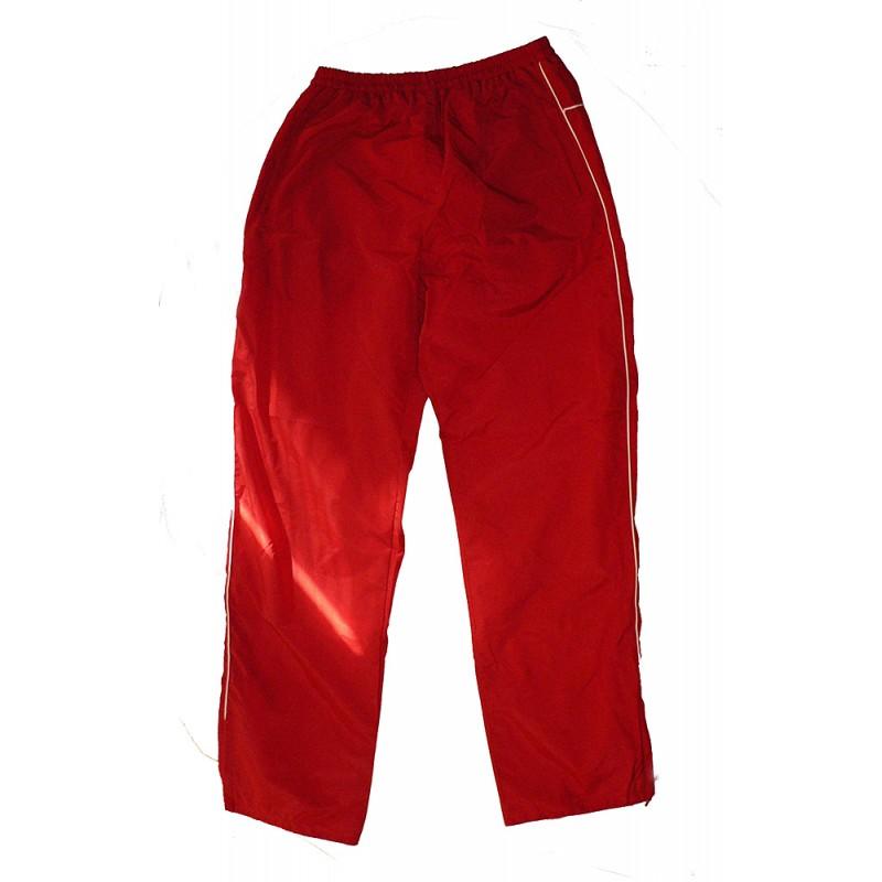 Дълги червени панталони