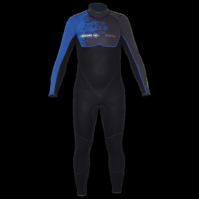 Неопреново облекло Alize Overall Man 3мм NEW
